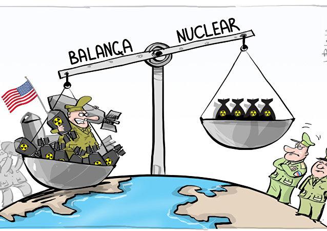 Balança nunca erra sobre quem está ou não cumprindo dieta nuclear