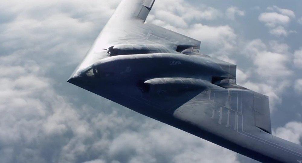 Bombardeiro B-2