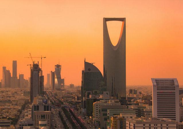 Riad, capital da Arábia Saudita