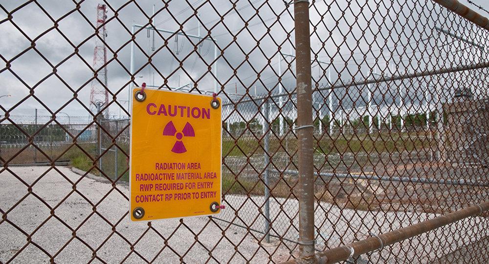 Nuvem radioativa pairou sobre a Europa, mas é inofensiva