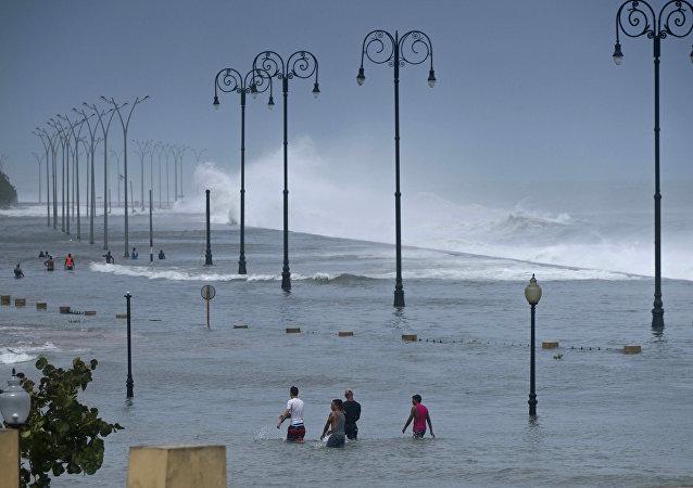 Derretimento de geleiras vai afetar 293 cidades no mundo (imagem referencial)