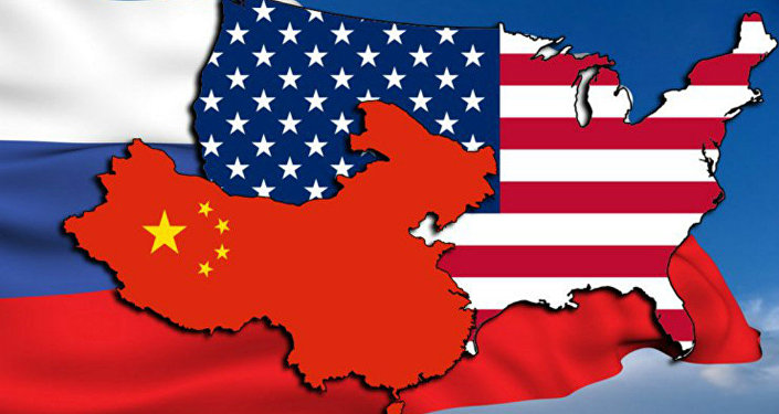 US-China-Russia