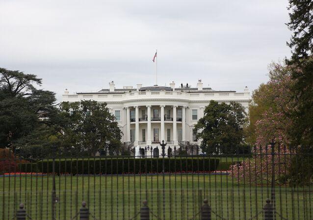Casa Branca de Washington