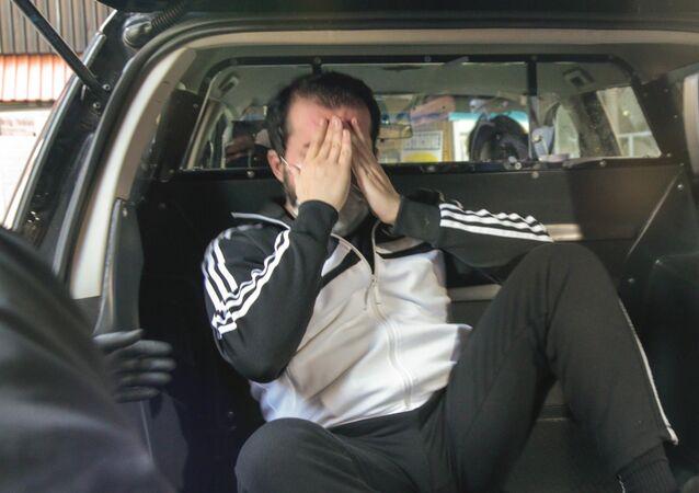 Empresário ligado ao MBL é preso pela polícia em São Paulo