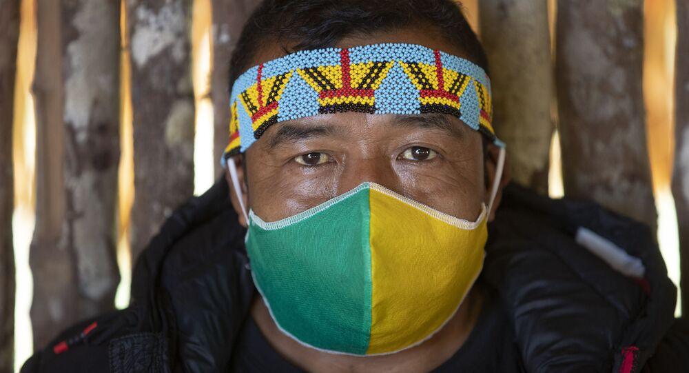 Com mais de 20 mil novos casos, Brasil se aproxima das 2 milhões de infecções pela COVID-19