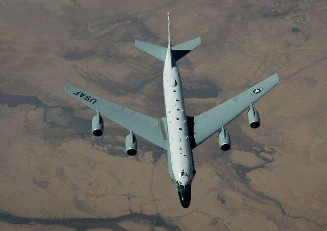 Imagem de RC-135V