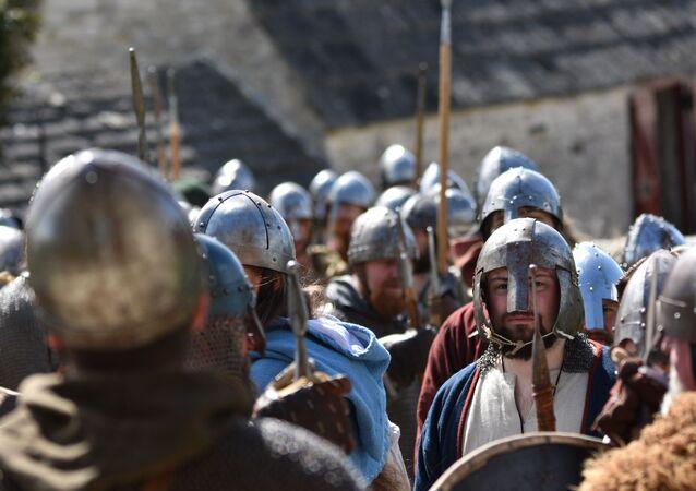 Imagem de vikings