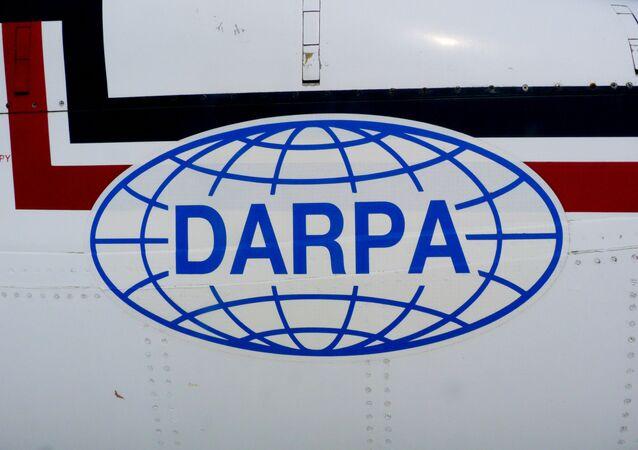 Logotipo da DARPA