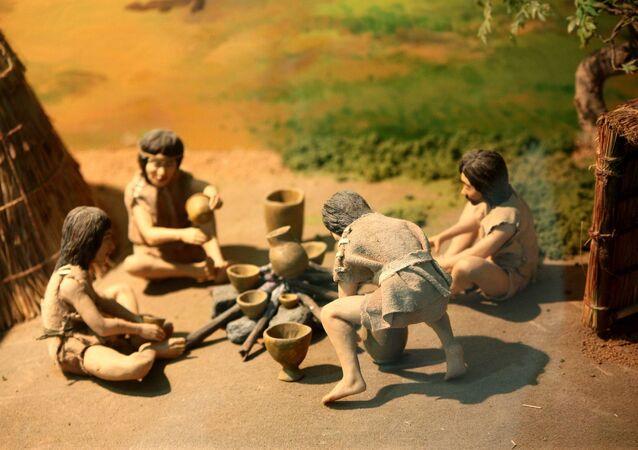Homens primitivos
