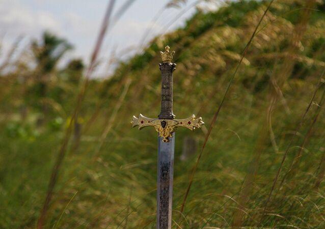 Espada antiga