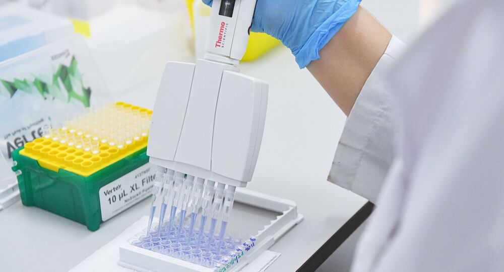 Centro Nacional de Pesquisa de Epidemiologia e Microbiologia Gamaleya