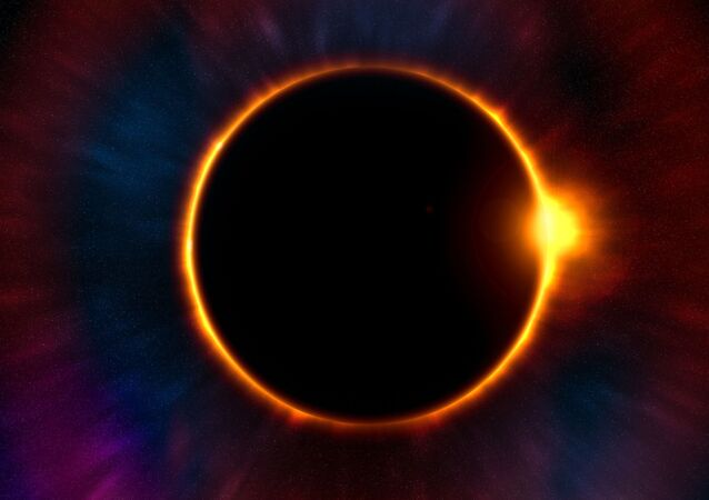 Sol (imagem referencial)
