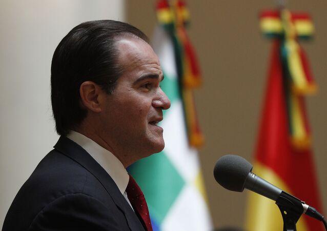 Mauricio Claver-Carone, assessor de segurança para América Latina dos EUA, foi eleito novo presidente do BID