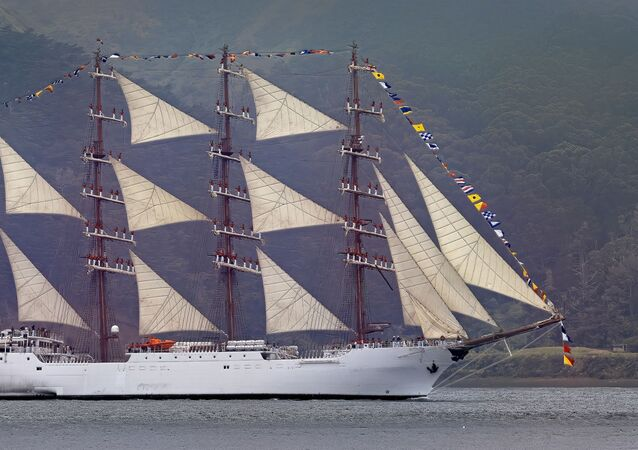 Navio (imagem referencial)