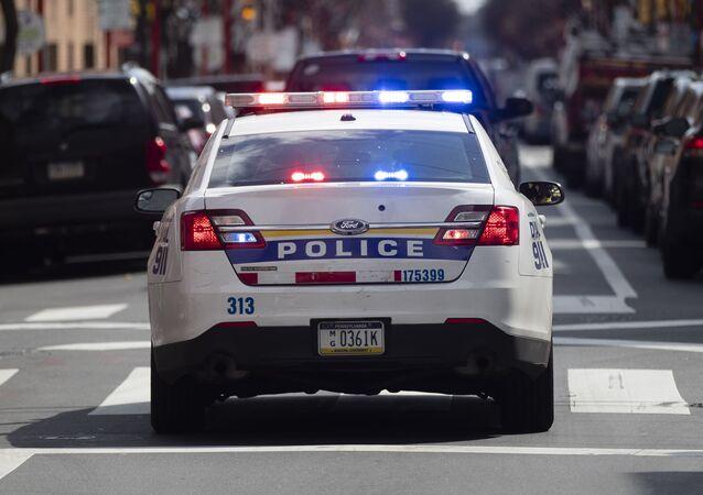 Após horas de varredura, polícia não encontrou atirador