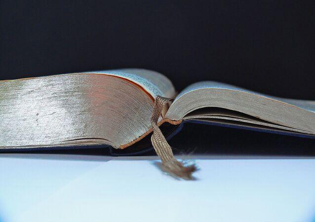 Bíblia (imagem referencial)