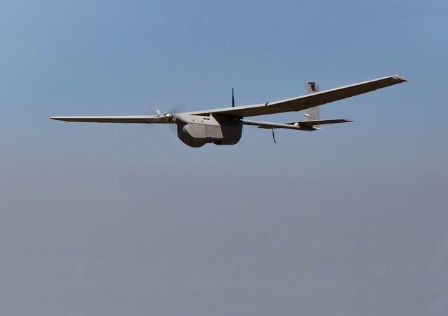 Drone FT-100 Horus