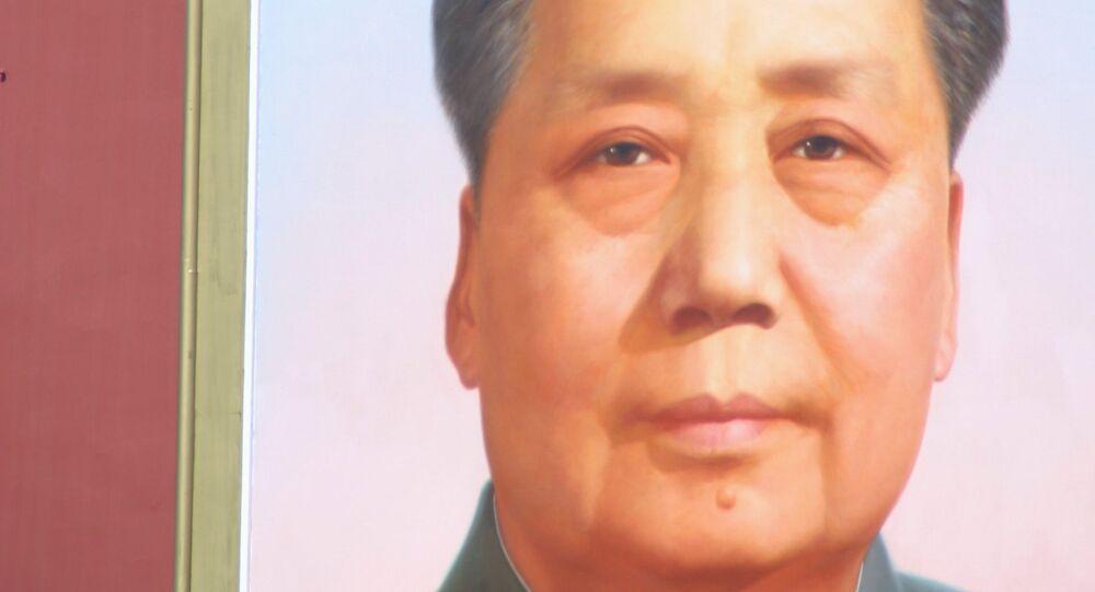 Mao Zedong (imagem referencial)