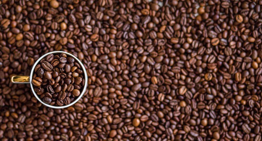 Café (imagem referencial)
