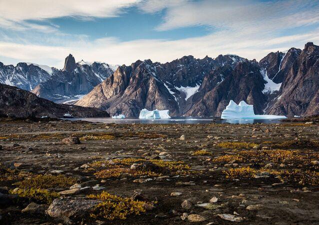 Gronelândia