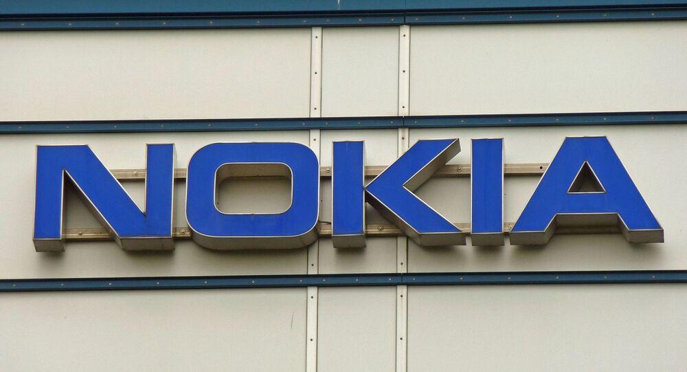 Logotipo da Nokia