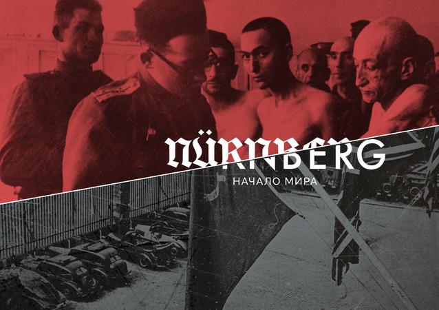 Projeto Nuremberg. Começo da paz
