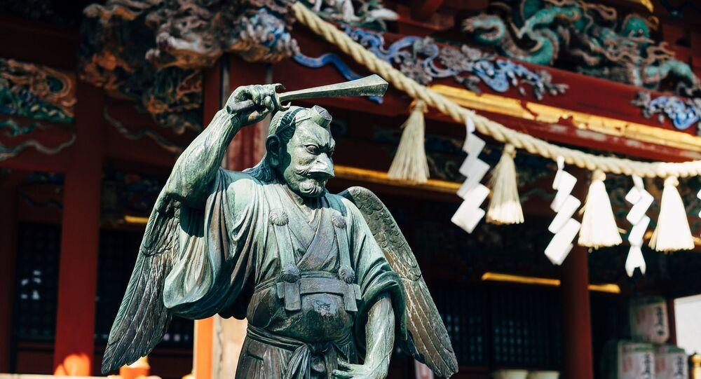 Período Edo, Japão