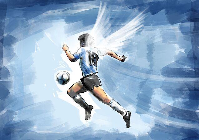 Vai com Deus, Diego