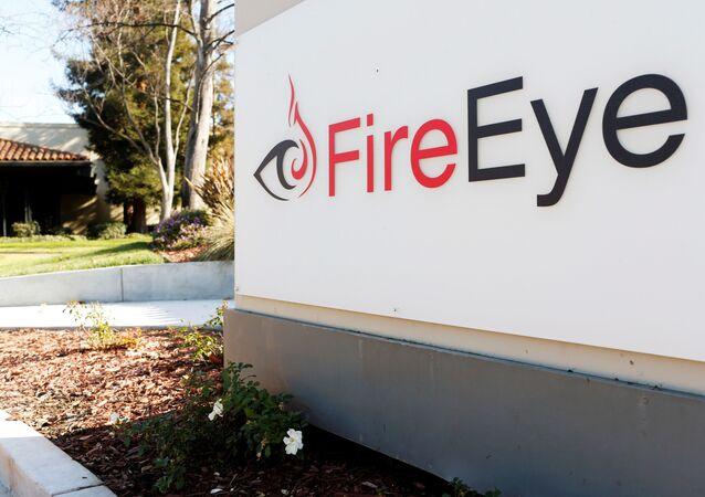 FireEye, Califórnia, EUA