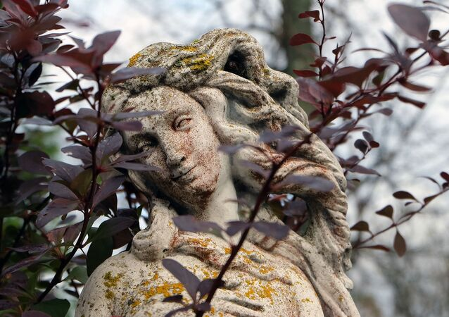 Escultura de Vênus