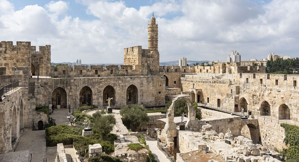 Jerusalém, Israel (imagem referencial)