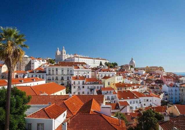 Lisboa, Portugal (imagem referencial)