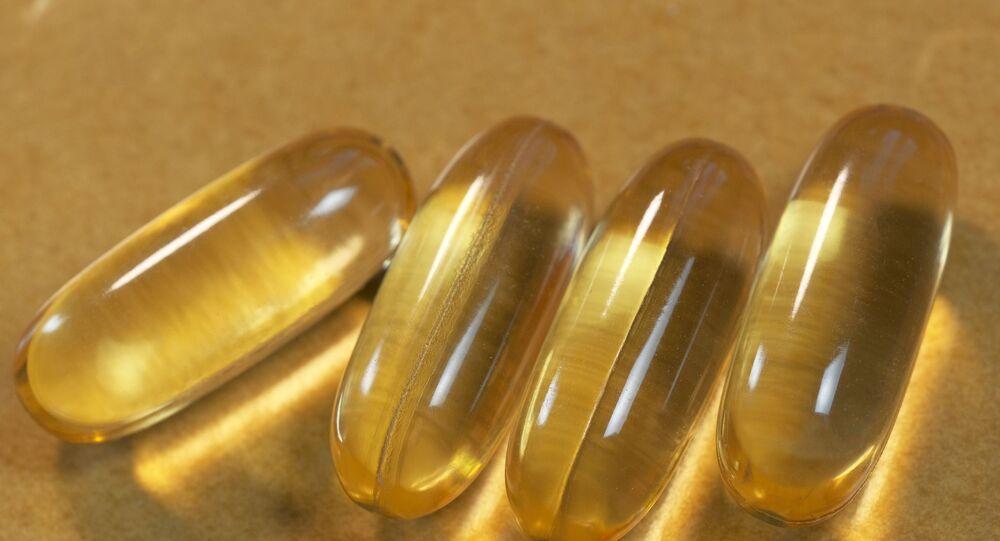 Medicamento (imagem referencial)