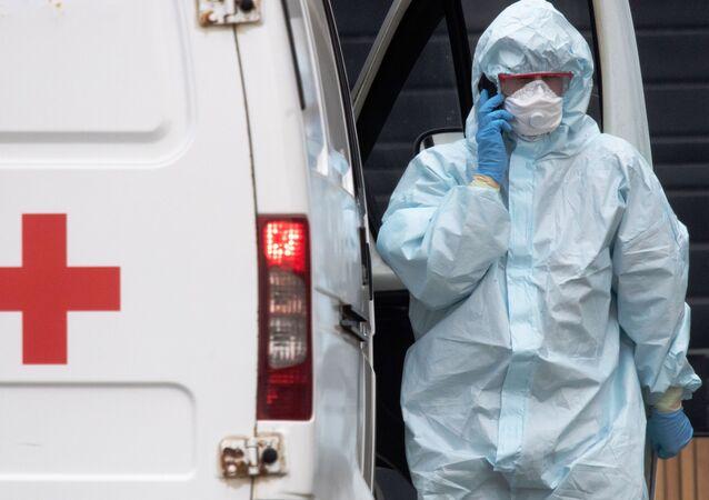 Pelo menos 83 pessoas precisaram ser hospitalizadas, incluindo 69 crianças