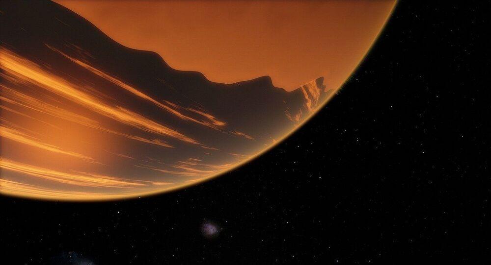 Planeta CG