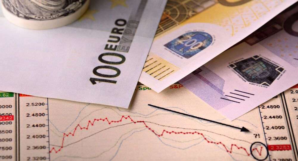 Euro (imagem referencial)