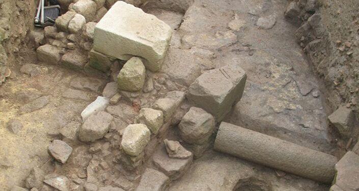 Sítio arqueológico de grande importância histórica no empreendimento Riverside, em Vila Nova de Gaia