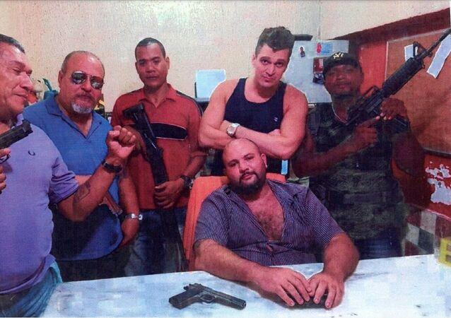 Eduardo Fauzi também é investigado pela Polícia Civil do Rio de Janeiro por organização criminosa