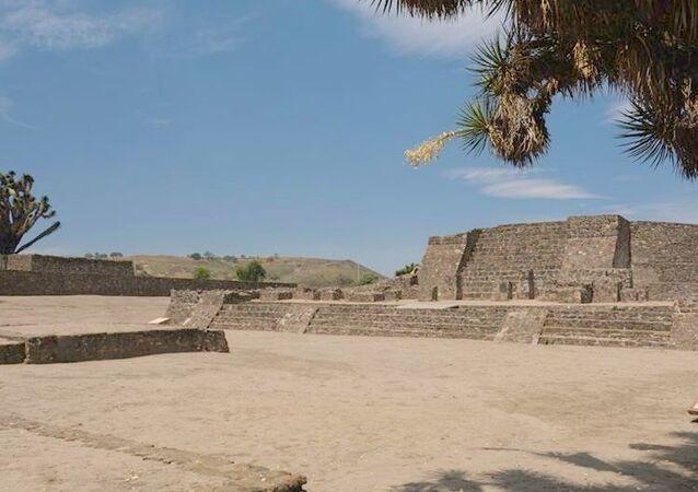 Tecoaque, Tlaxcala, México