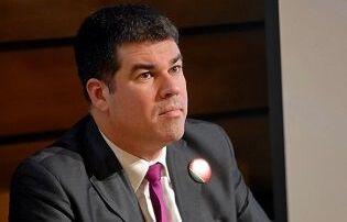 Ricardo Mexia, presidente da Associação Nacional dos Médicos de Saúde Pública de Portugal