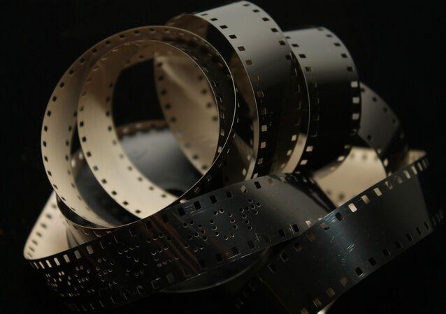 Rolo de filme (imagem ilustrativa)