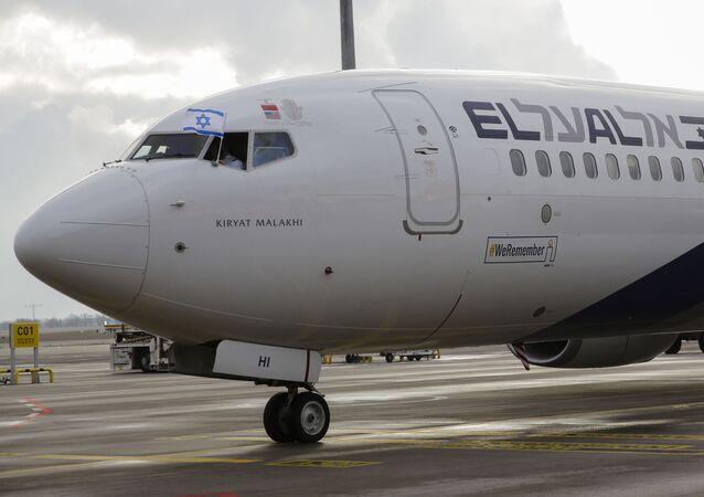 Aeronave EL AL