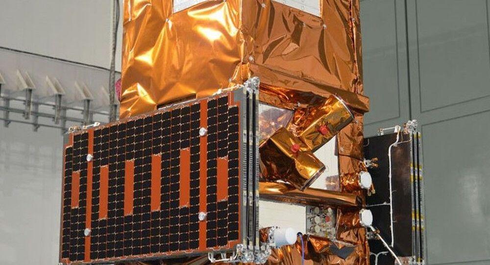 Amazônia 1, primeiro satélite totalmente brasileiro