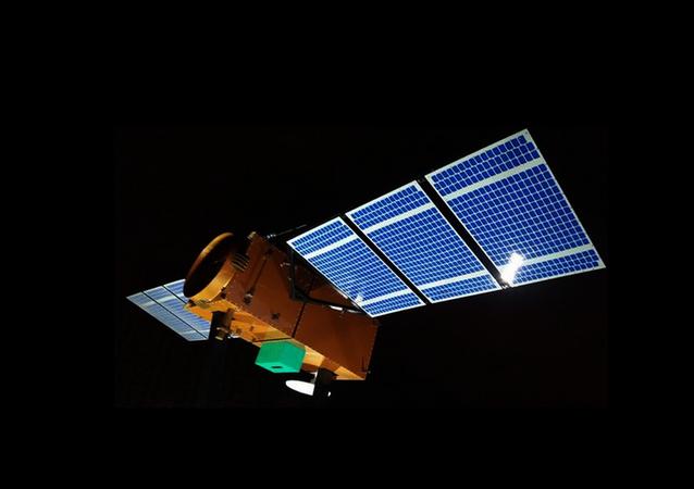 Amazônia 1 é o primeiro satélite totalmente brasileiro
