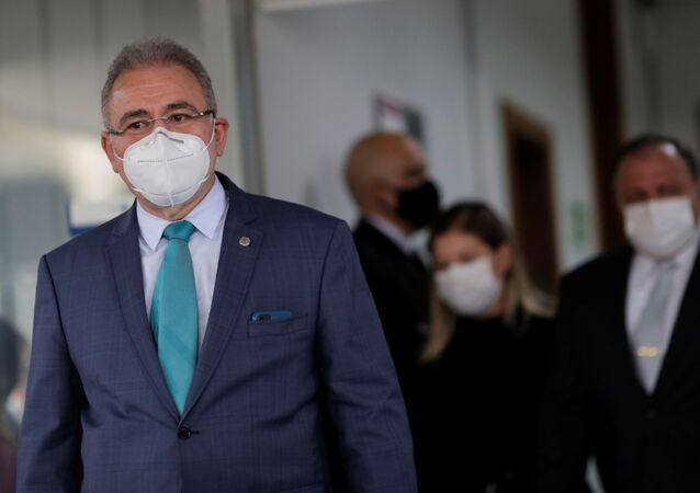 Cardiologista Marcelo Queiroga é o novo ministro da Saúde