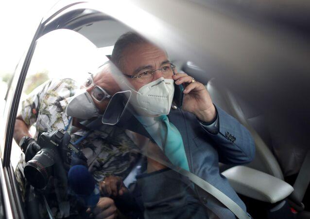 Médico cardiologista Marcelo Queiroga indicado para ser o novo ministro da Saúde