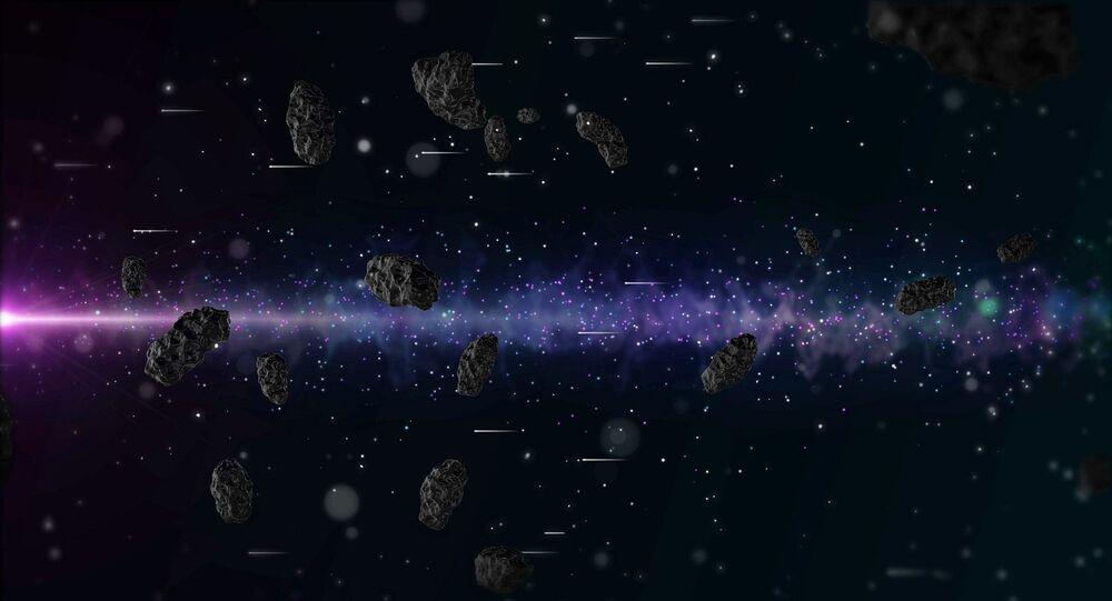 Cometas (ilustração)