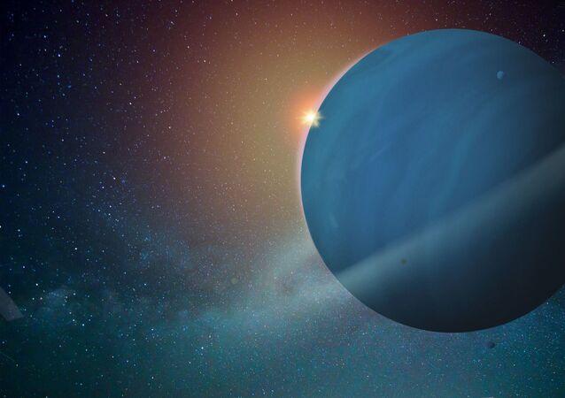 Urano (ilustração)