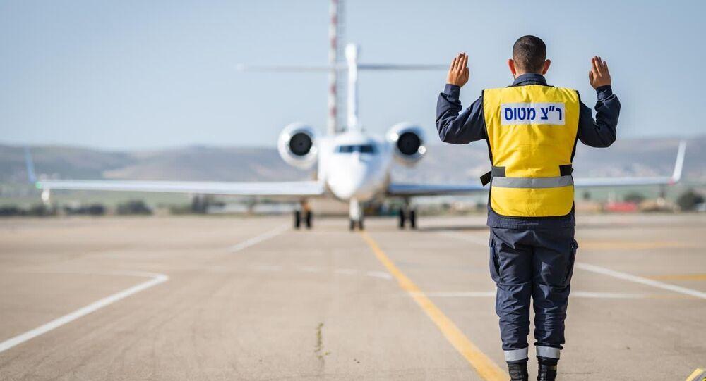 Novo avião de inteligência, reconhecimento e vigilância de Israel, Oron
