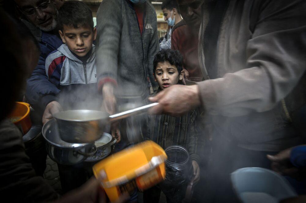 Ramadã na Palestina, 14 de abril de 2021